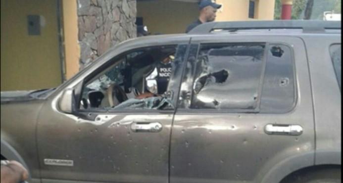 Policía confirma muerte de Percival Matos durante enfrentamiento en cabaña