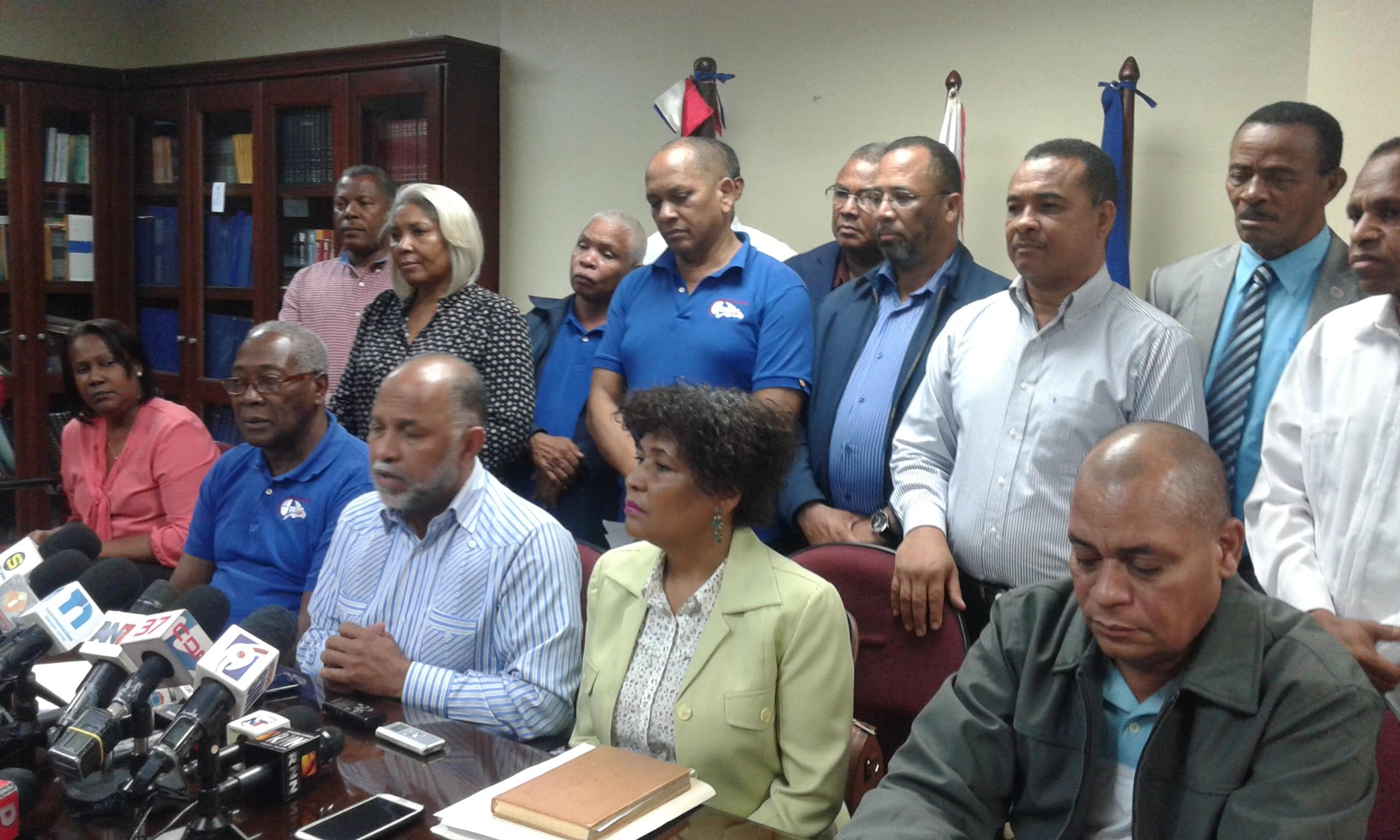 ADP llama al Ministerio de Educación a retomar el diálogo