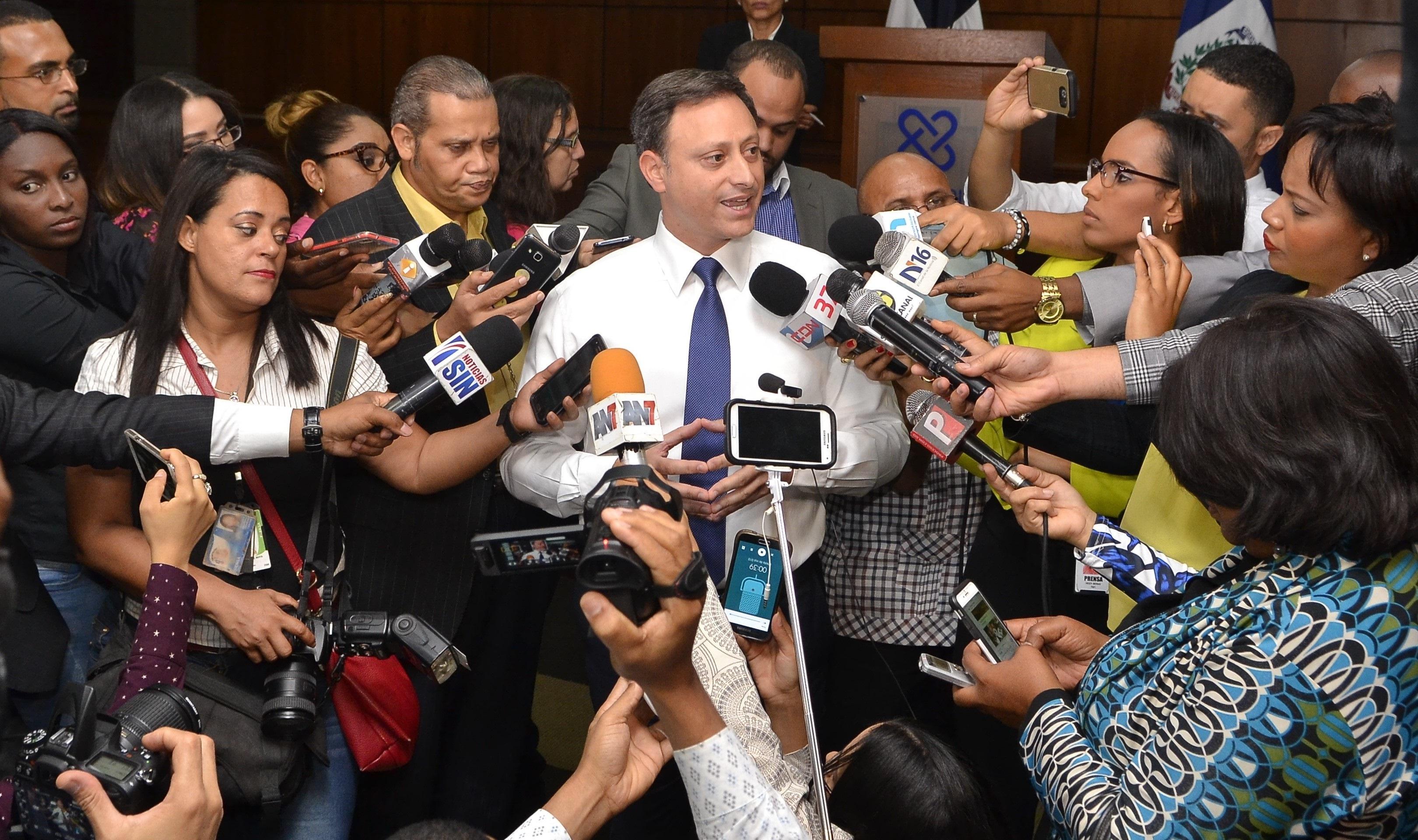 Procurador afirma Odebrecht entregará el 19 de mayo lista de sobornados