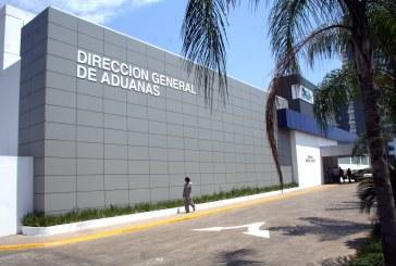 Aduanas advierte a empresas de envíos deben estar registradas para operar