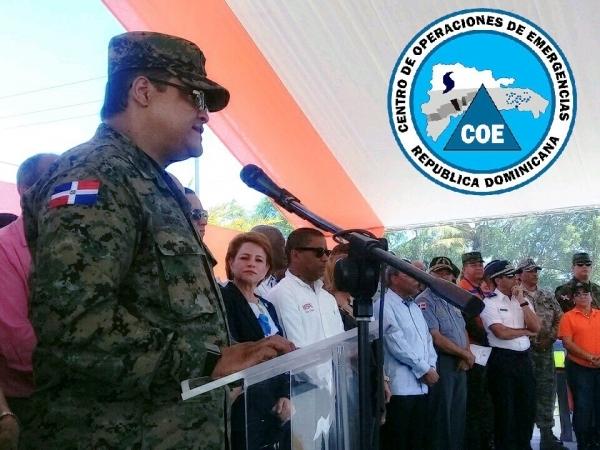 """COE anuncia operativo  """"Por Tus Valores y Seguridad"""" Semana Santa 2017"""