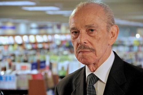 Falleció este domingo director del periódico El Día, don Rafael Molina Morillo