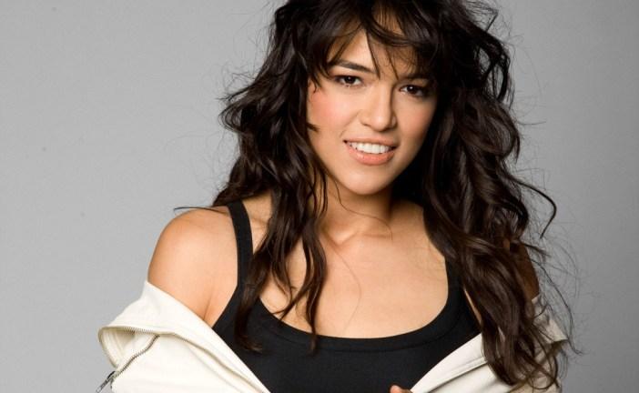 """Michelle Rodríguez: """"Hollywood no es mi mundo, para nada"""""""