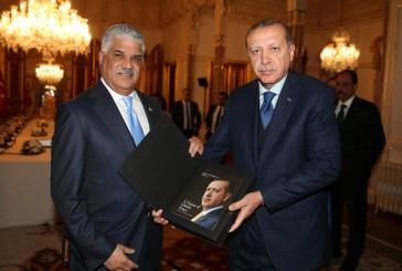 Turquía anuncia cooperación y financiamiento a tasa preferencial para las Mipymes