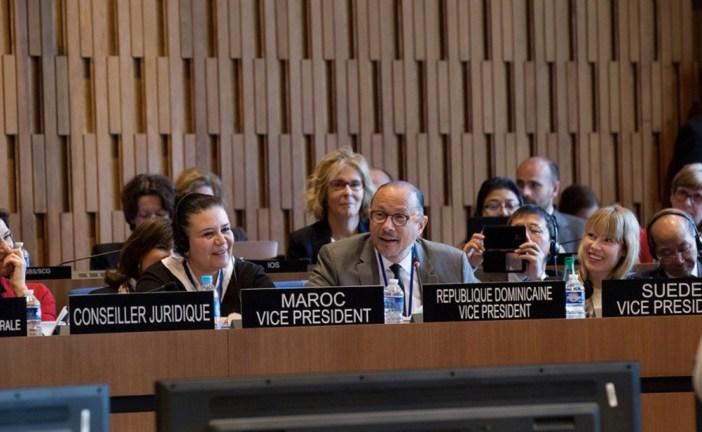 República Dominicana aboga por la paz en Sesión Consejo Ejecutivo de la UNESCO