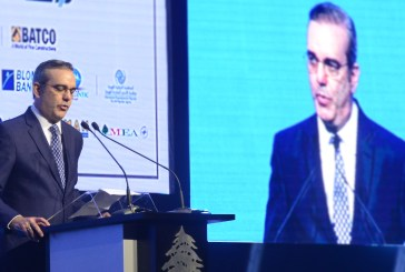 Abinader ratifica su aspiración presidencial