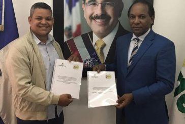 INESPRE Y FALIMPRO trabajarán juntos bajar precios productos en la frontera
