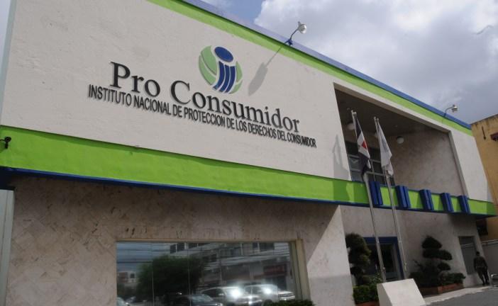 Pro Consumidor pedirá sanciones penales por venta de leche a granel