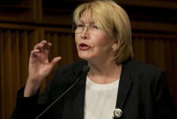 Venezuela: fiscal general pide suspender Constituyente