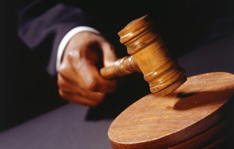 Resultado de imagen de mallete de juez