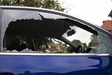 Identifican dominicana destruyó a martillazos auto del marido en New Jersey