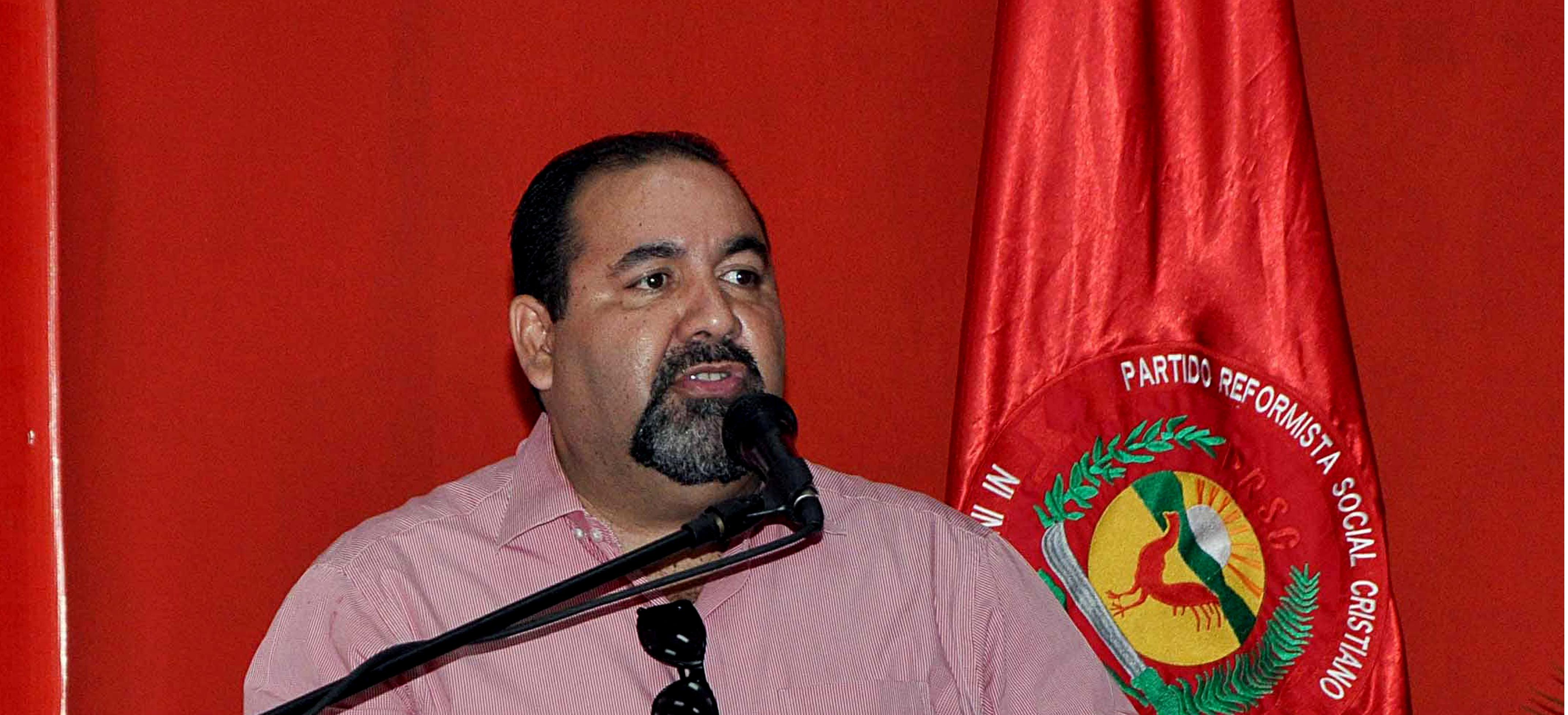 PRSC propone destinar 184 millones de dólares de Odebrecht a municipalidad