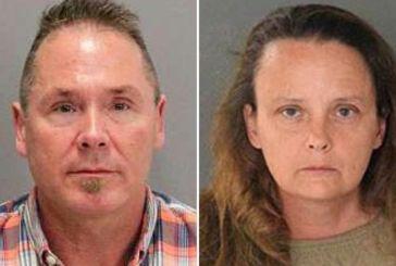 Cómo una profesora descubrió en un avión a una pareja que abusaba de menores