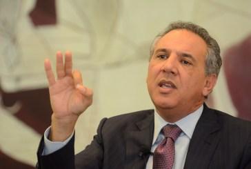 José Ramón Peralta anuncia que el Gobierno cobrará servicios de salud a extranjeros