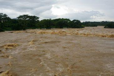 El río Soco tiene en alerta a San Pedro de Macorís