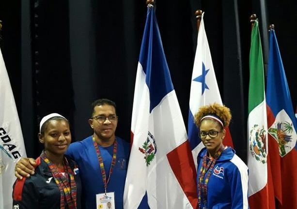 Campeonato centroamericano de pesa: dominicanos ganan 15 medallas; Pirón y García logran tres oro