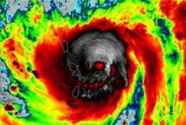 María se enfurece, sube a categoría 5 y mira a República Dominicana