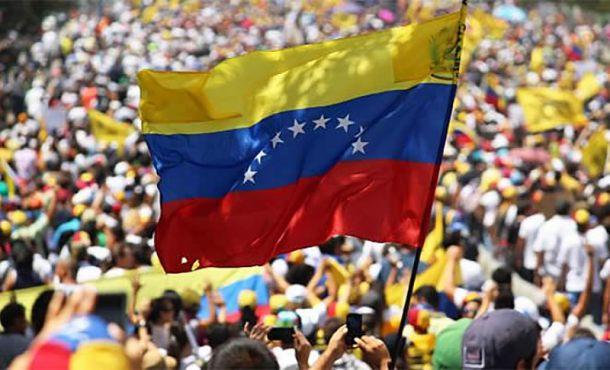 La oposición venezolano anunció que desconoce los resultados de las elecciones regionales