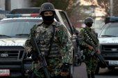 Cinco cabezas en un taxi espantan a toda Veracruz