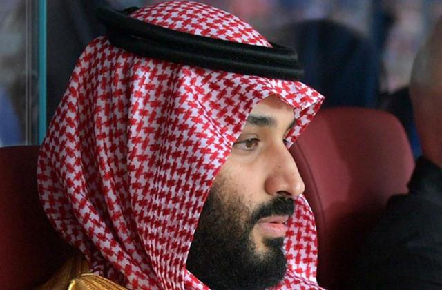 Arrestan a un hombre en Arabia Saudita por desayunar con una compañera de trabajo