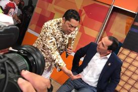 """Ángel Puello premiado de nuevo como """"Estrella por siempre"""""""