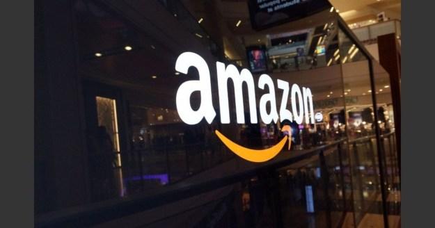Amazon prueba