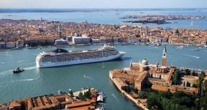 Los accidentes ocurrieron en laguna Venecia.