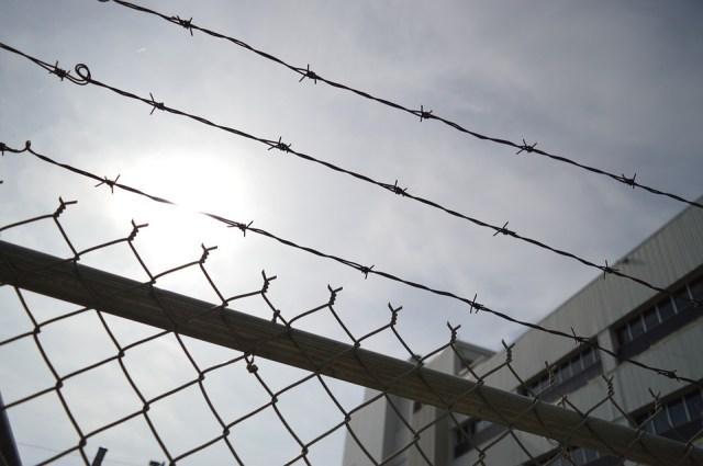 Cárcel. (Archivo)