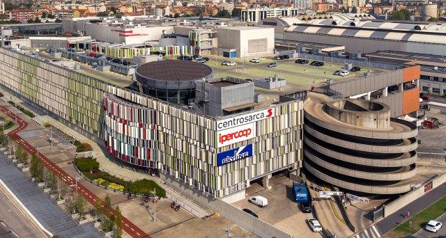 Centro Sarca. (Web oficial)