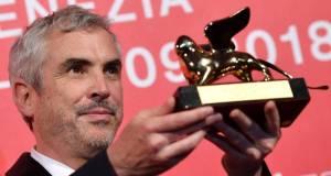 Alfonso Cuarón. (EFE)