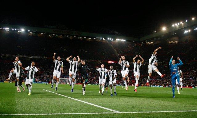 Juventus. (@DanieleRugani)