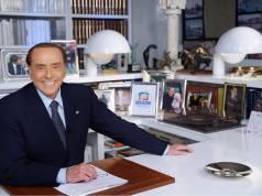 Silvio Berlusconi. (Foto: Facebook)