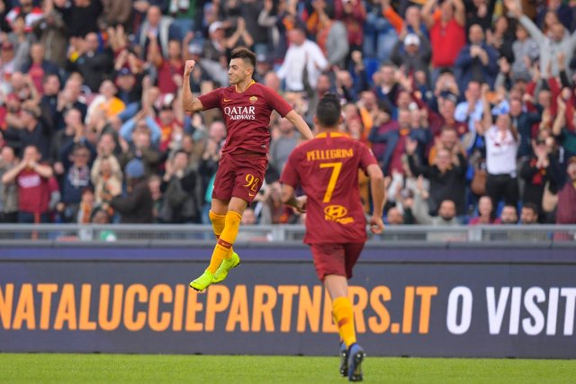 (Foto: @OfficialASRoma)
