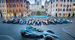 E-Prix de Roma