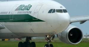 Alitalia.