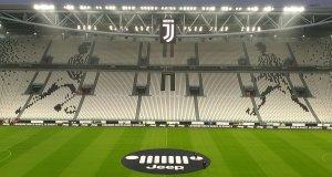 Juventus vs. Inter a puertas cerradas