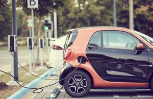Auto eléctrico