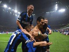 Inter vs. Dortmund