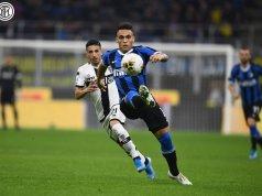 Inter vs. Parma