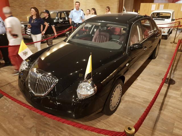 Lancia Thesis 841 'Giubileo'