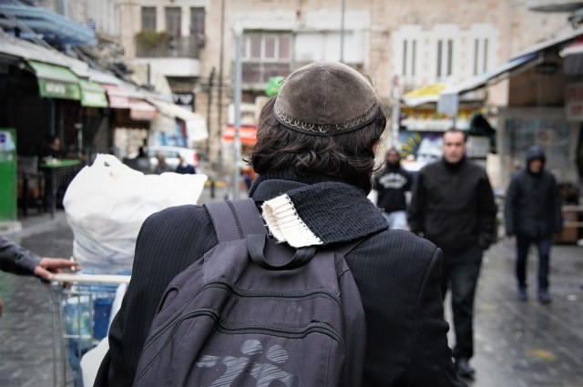Judaísmo.
