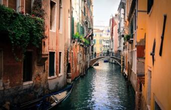 Venecia.