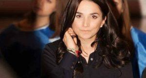 Gina Cetrone.
