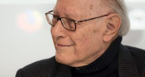 Emanuele Severino.