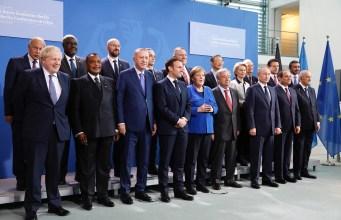Conferencia de Berlín.