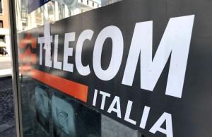 Telecom Italia - TIM.