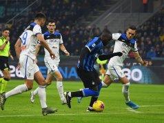 Inter vs. Atalanta
