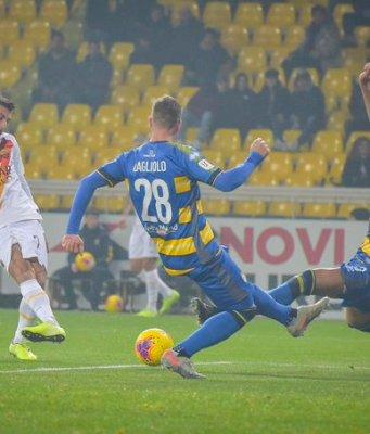 Parma vs. Roma