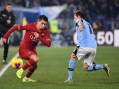 Roma y Lazio empatan 1 a 1