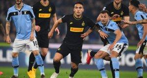 Lazio derrota al Inter